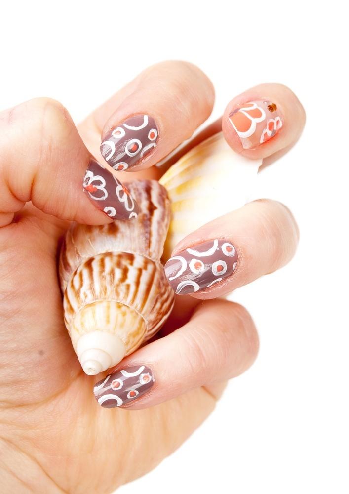 Precisa De Ideias Para Nail Art Inspire Se Aqui