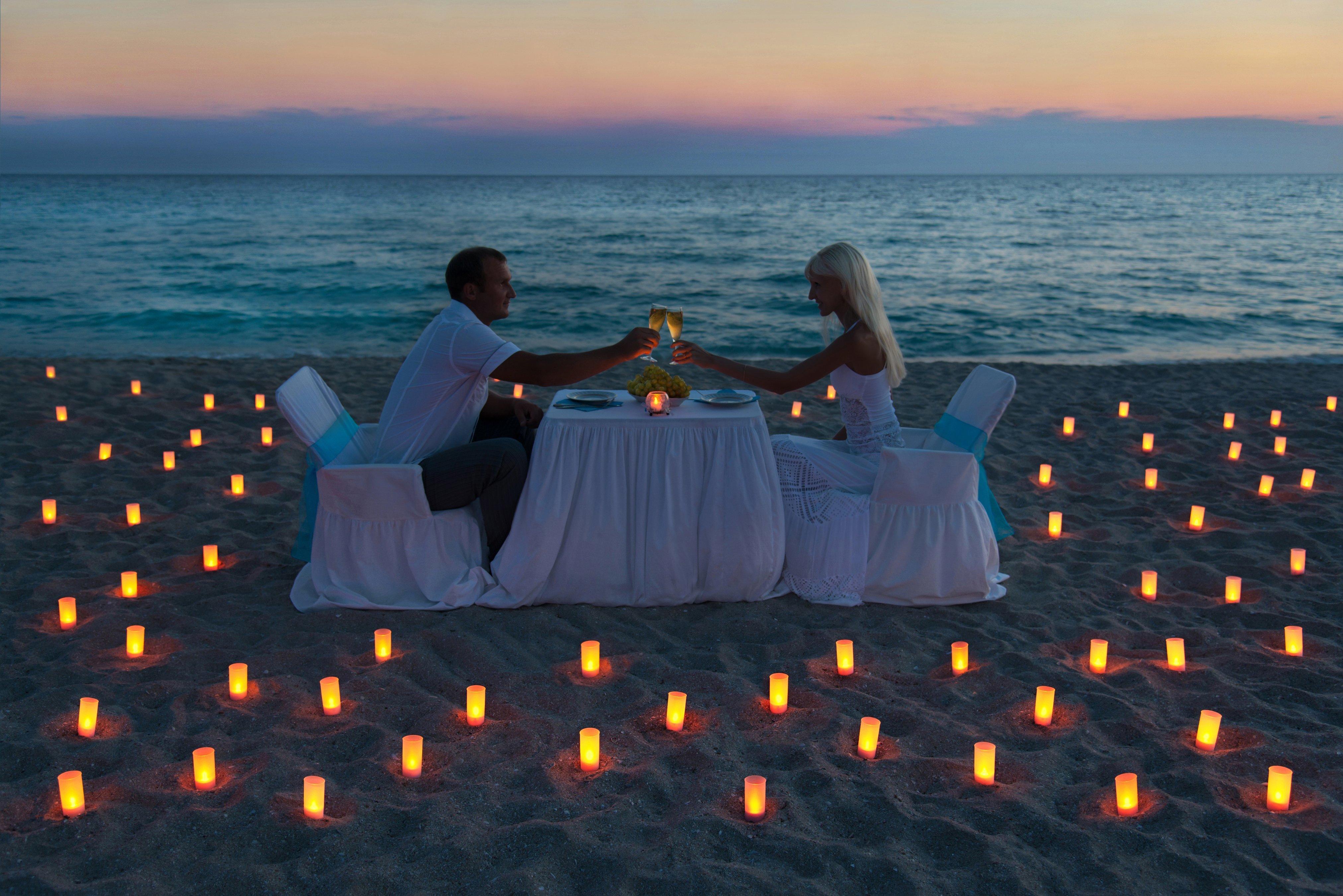 Série De Mensagens E Jantar De: Jantar Romântico: Como Surpreender Seu Namorado (ou Marido